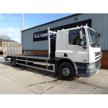 CF65.220 4 X 2 BEAVERTAIL 2008