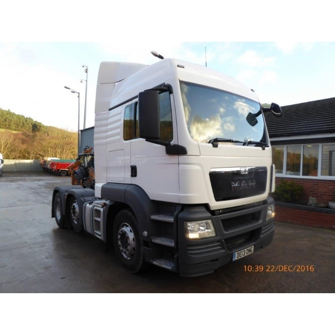 MAN TGS 440 6x2 Tractor Unit 2013 **CHOICE**