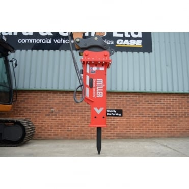 MILLER MGB0900 HAMMER To Suit 13 Ton Machine.