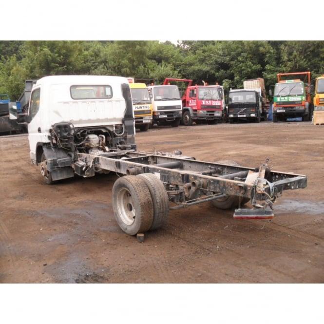 MITSUBISHI 2005 Mitsubishi Canter 3 5 ton new shape chassis