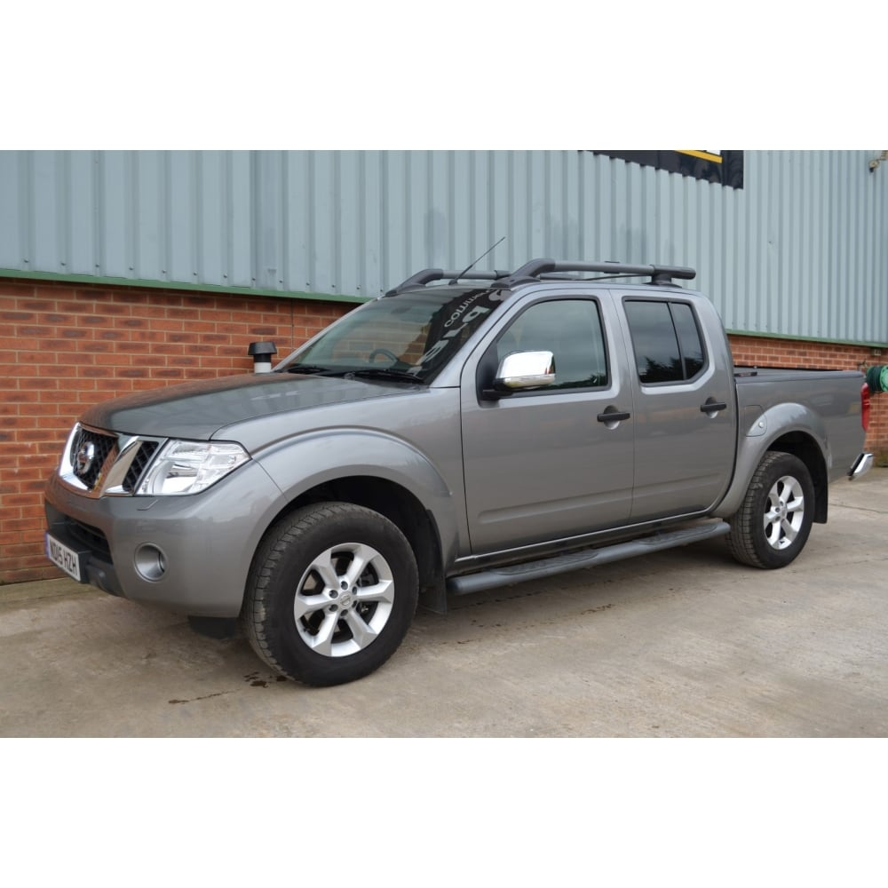 nissan navara tekna dci 4x4 pick up cars and vans from. Black Bedroom Furniture Sets. Home Design Ideas