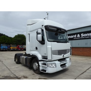 Premium 430 DXi 4x2 Tractor Unit 2011 **CHOICE**