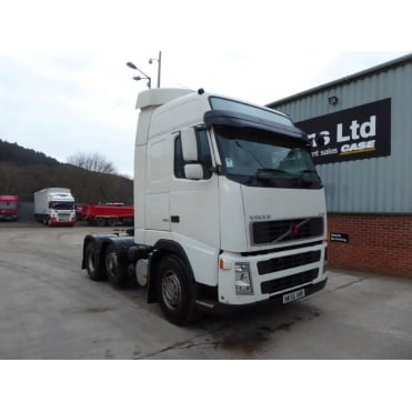 FH12-480 6x2 Tractor Unit 2006